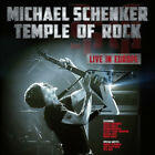 Temple of Rock: Live in Europe by Michael Schenker.
