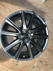 1 USED 19 Lexus GS350 GS450H GS460 OEM FACTORY WHEEL RIM 74270 REAR