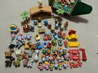 Huge Lot Fisher Price Little People Musical Nativity Animal Wheelies Zoo 70+pcs