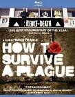 How to Survive a Plague Blu ray