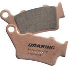 746SM1 Braking Semi Metallic Brake Pad for Aprilia BMW KTM FC Suzuki Yamaha