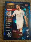 2019-20 Topps UEFA Champions League Match Attax Cards - Checklist Added 6
