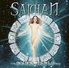 Saidian : Evercircle Heavy Metal 1 Disc CD
