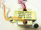 SONY TURNTABLE PS X6 PS X7 POWER SUPPLY ASSEMBLY  part  1 442 877 11