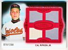 Drool-Worthy 2011 Topps Marquee Baseball Titanic Threads Patches 30