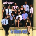 Androgyny : Class Act Rock 1 Disc CD