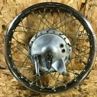 Honda cb500T cb 500T Twin Rear Rim Wheel Assembly