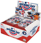 2020 Topps Opening Day Baseball Factory Sealed Unopened Hobby Box 36 Packs