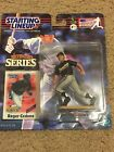 Roger Cedeno 2000 Starting Lineup Extended Series Houston Astros