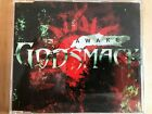 GODSMACK AWAKE WHY TIME BOMB CD SINGLE UNRELEASED TRACKS VERY GOOD CONDITION OOP