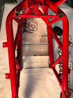 DUCATI SUPERBIKE 1098 848 1198 FRAME CHASSIS EZ REGISTERED CLEAN TI