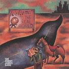 The Jimmy James Gang : Welcome to the Real World Rock 1 Disc CD