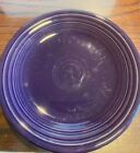 Fiestaware HLC Plum 7 1/4 Inch Salad Plate  Good Condition Made in USA