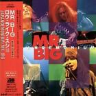 Mr Big : Japandemonium (Raw Like Sushi III) CD