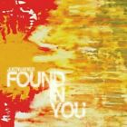 Justin Brier : Found in You Christian 1 Disc CD