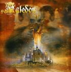 Kaledon : King's Rescue Chapter II Rock CD