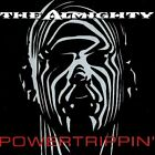 Almighty : Powertrippin+Live CD (2CDs) (1993)