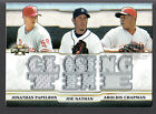 2014 Topps Triple Threads Baseball Says the Darndest Things 33