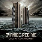 Cyanide Regime : Global Compromise Electronic 1 Disc CD