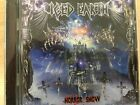 ICED EARTH - Horror Show CD 2001 Century Media Excellent Cond!
