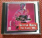TIME LIFE  - Guitar Rock: The Early '80s ( CD 1994)