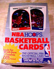 1989 Hoops Series 1 Basketball Box Cellophane Wrapped FR0M A NICE SEALED CASE!
