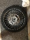 2013 KTM 65 SX Front Wheel and Tire 60/100-14 OEM