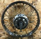 Honda cb175 cb 175 cl175 cl 175 Rear Rim Wheel Assembly