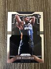 Top Zion Williamson Rookie Cards to Collect 50