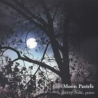 Betsy Sise : Moon Pastels Instrumental 1 Disc CD