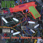 Nvs : Silicon Valley Modern Suicide Rock 1 Disc CD