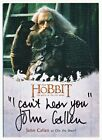 2016 Cryptozoic Hobbit The Battle of the Five Armies Trading Cards 26