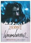 2016 Cryptozoic Hobbit The Battle of the Five Armies Trading Cards 22
