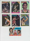 Moses Malone Rookie Cards Guide and Checklist 10
