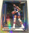 Julius Erving Cards and Memorabilia Guide 13