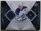 Mats Sundin Cards, Rookie Cards and Autographed Memorabilia Guide 15