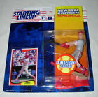 1994 STARTING LINEUP LENNY DYKSTRA PHILADELPHIA PHILLIES - EXTENDED SERIES