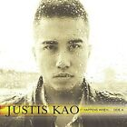 Justis Kao : It Happens When-Side a Rock 1 Disc CD