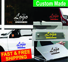 Custom Made Vinyl Sticker Decal Any Logo or Graphic Any Size and Color