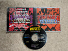Wired – Discharge CD Super Rare Indie Hair Metal AOR HARD ROCK JAPANESE