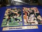 Michael Strahan Cards, Rookie Cards and Autographed Memorabilia Guide 53