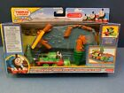 NEW Thomas and Friends Take-n-Play Percy Lake Levee Repair Train Gift Set Easter