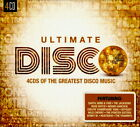 DISCO * 73 Greatest DISCO Hits * NEW 4-CD BOXSET * All Original Recordings