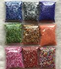 Wholesale 9 Bags Lot Bulk 11 0 Glass Seed Bead 900g Total AWESOME DEAL Free Ship