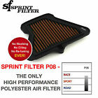 NEW Sprint Filter P08 Moto Guzzi Griso 8V/ Special edition 2007-13 PM01S
