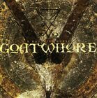 ~COVER ART MISSING~ Goatwhore CD Haunting Curse