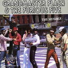 The Message by Grandmaster Flash/Grandmaster Flash & the...