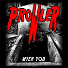 PROWLER - After You CD Heavy/Thrash Metal from the USA