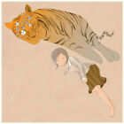 Her Space Holiday : Sleepy Tigers CD EP (2009)