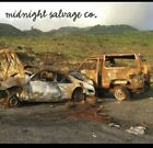 Midnight Salvage Co. : What You Hope for Rock 1 Disc CD